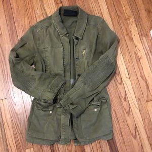 Scotch and Soda jacket